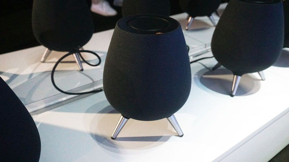 Samsung to soon launch Galaxy Home Mini Smart Speakers