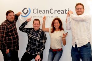 Clean.io grabs $2.5M from Real Ventures to curb malicious advertising
