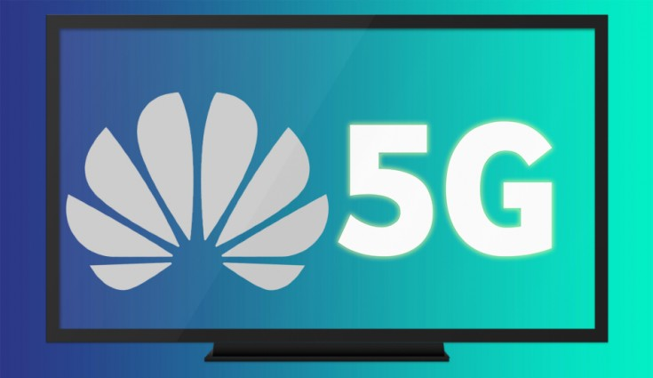Huawei might be the first brand to release World's First 5G 8K TV in 2019