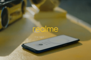 Realme X Unfortunately shows up in a YouTube Video before its Official release