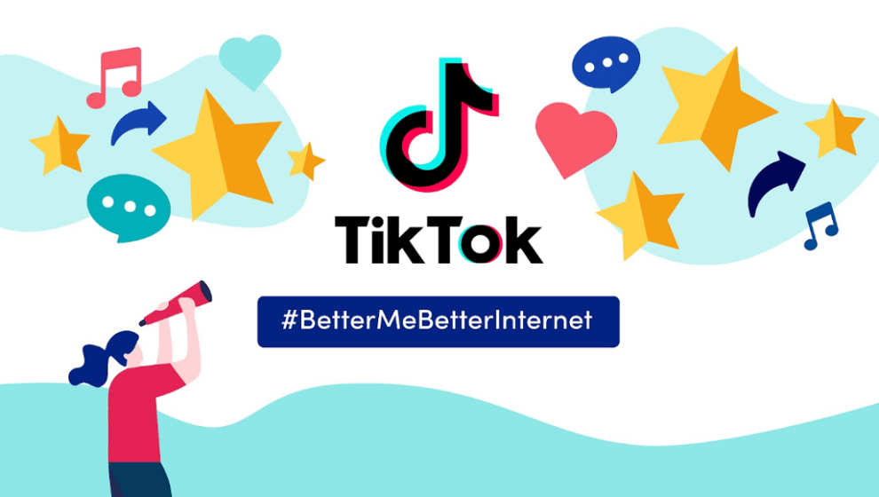 TikTok introduces In-App Safety Quiz, Device Management Controls and new notification tabs